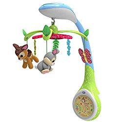 Chicco Disney Bambi Musik Mobile