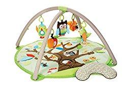 Skip Hop Erlebnisdecke Treetop Kinder Mobile